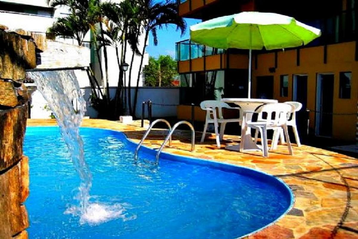 CECCIOCA APART HOTEL