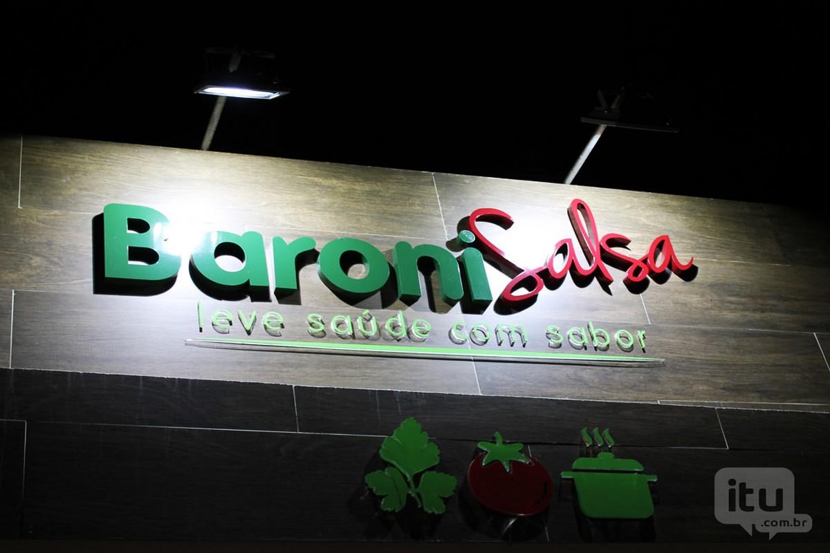 Baroni Salsa
