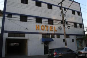 HOTEL REAL SUL