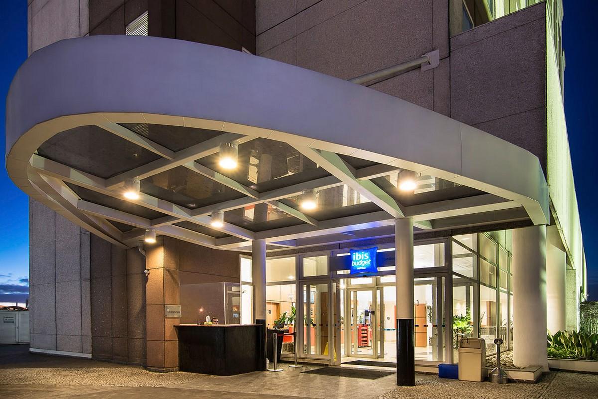 Hotel ibis budget Tambore