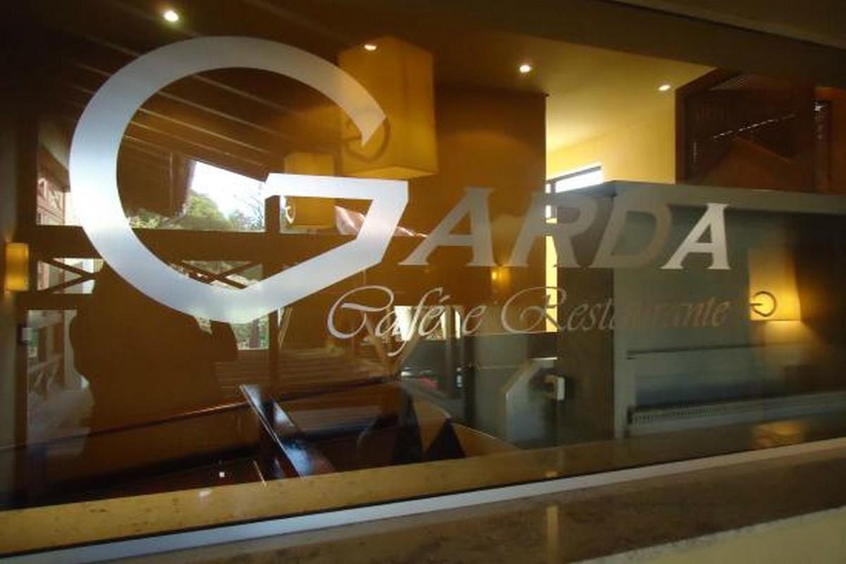 Garda Café e Restaurante