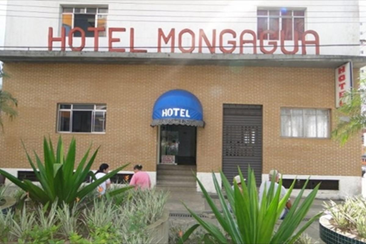 HOTEL MONGAGUÁ