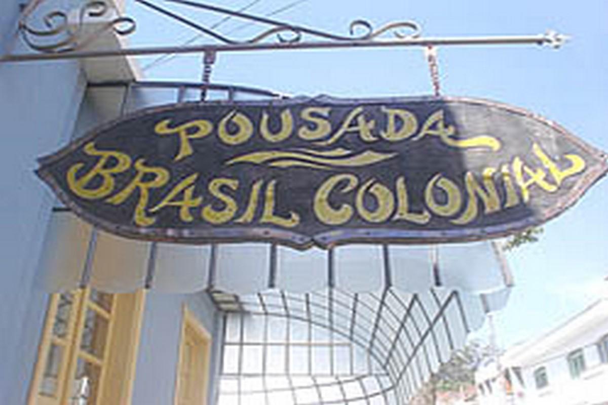 POUSADA BRASIL COLONIAL