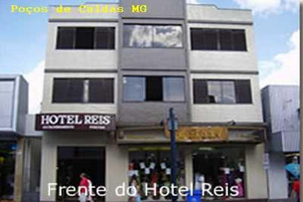 HOTEL REIS