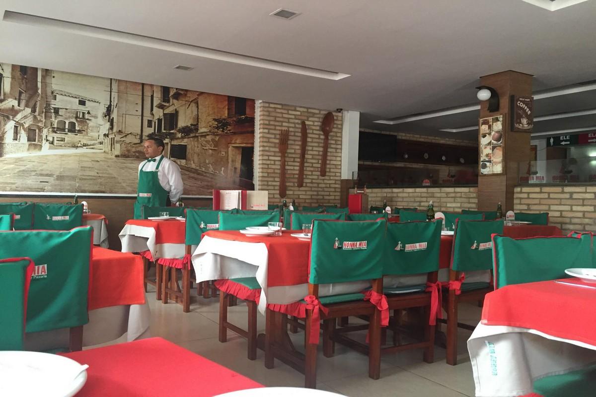 Nonna Mia Restaurante