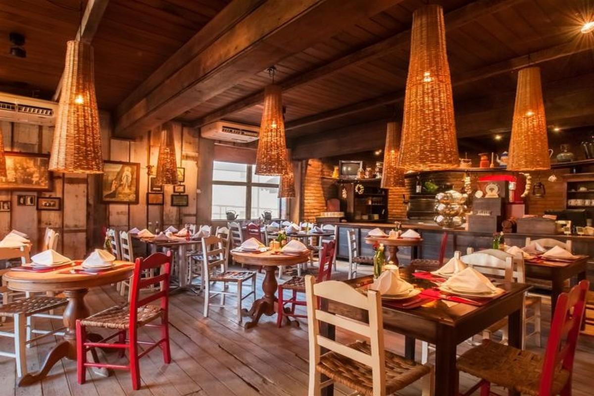 Restaurante Forneria di Como