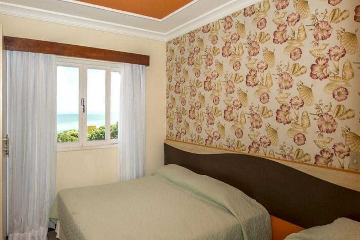 AREIA DE OURO HOTEL