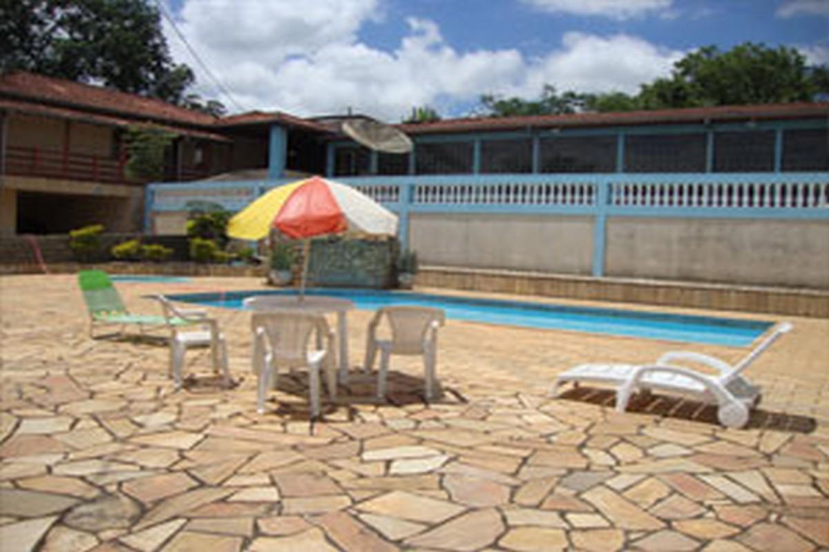 HOTEL FAZENDA CANTINHO DA ROÇA