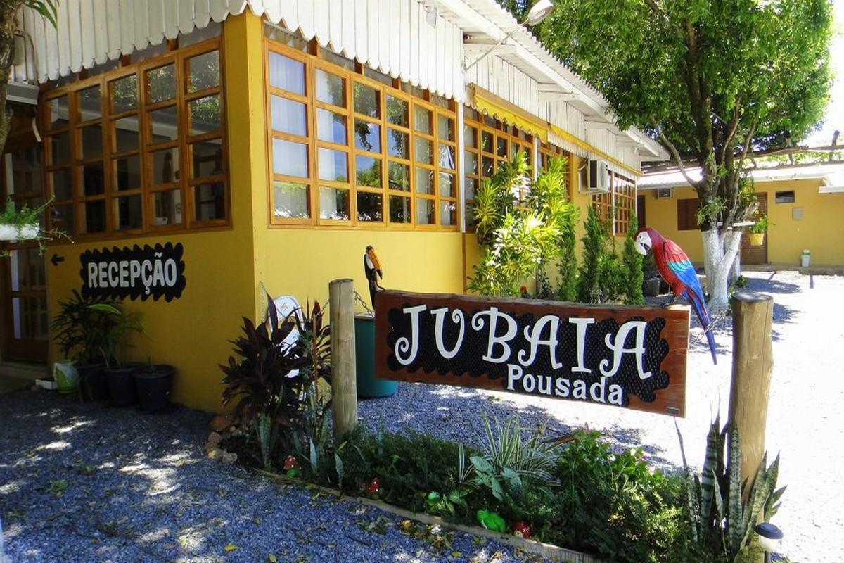 Pousada Jubaia