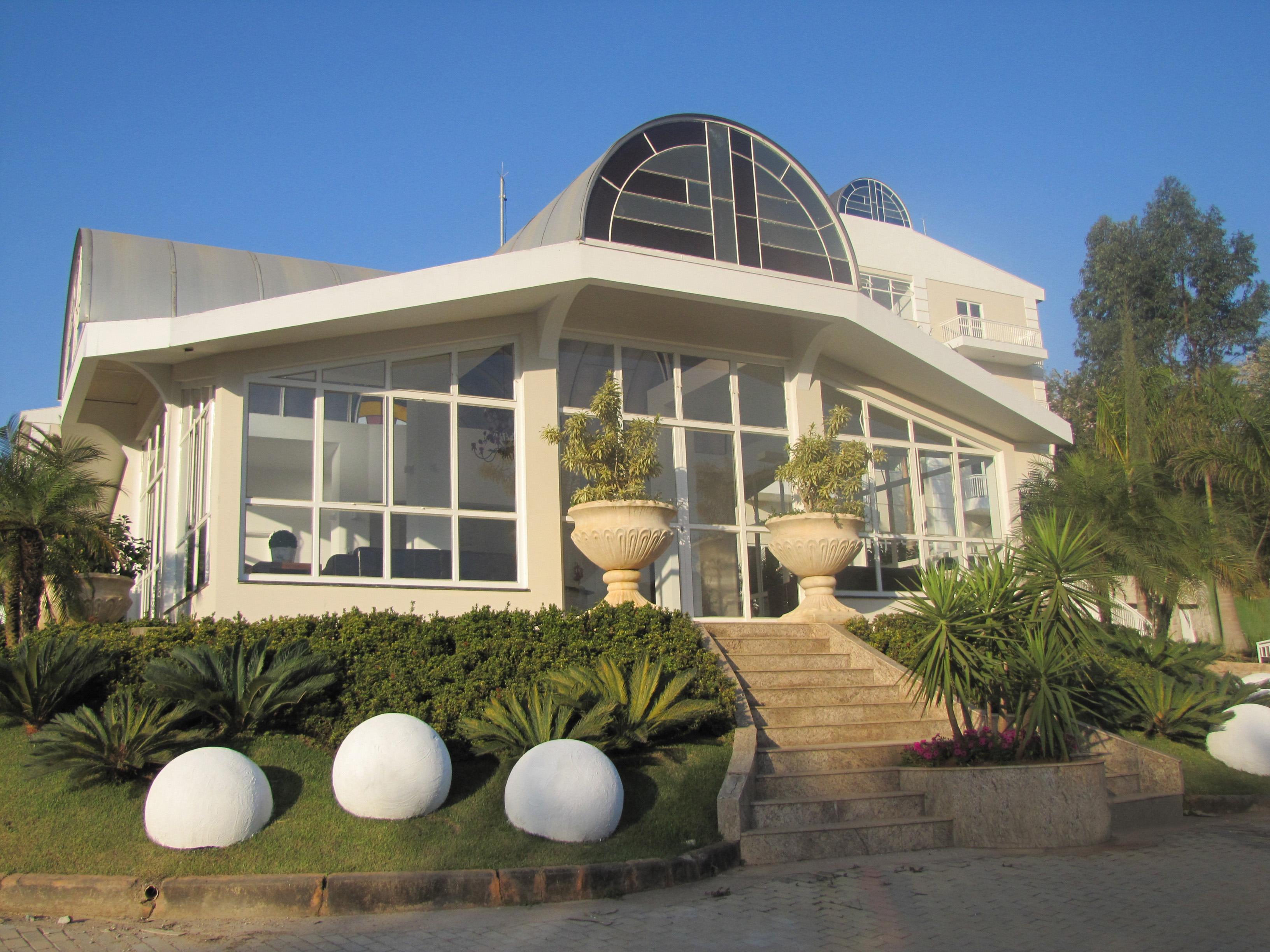 EL SHADAI PARK HOTEL
