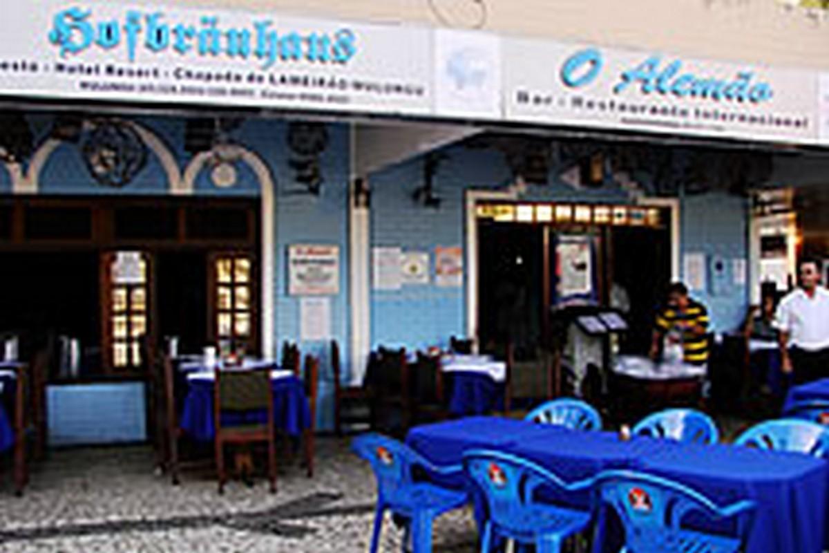Hosbrauhus Restaurante
