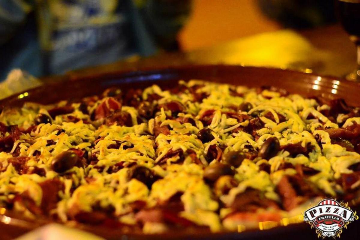 Pizza Fratello