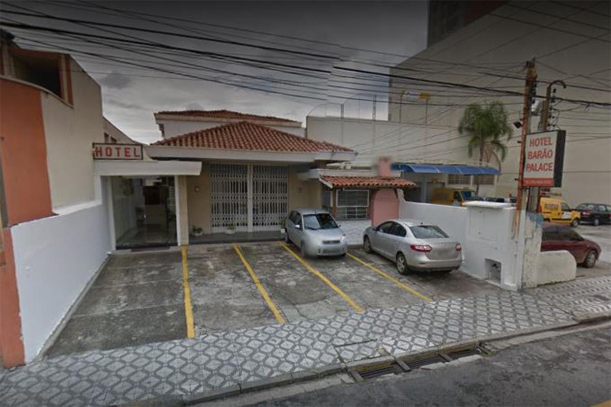 BARÃO PALACE HOTEL