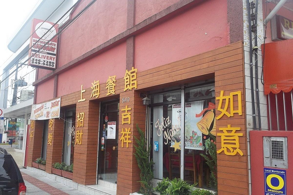 Xanghay Food Restaurante