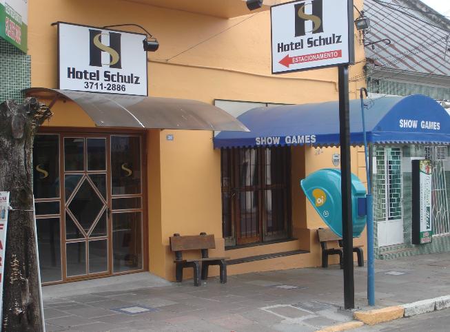 Hotel Schulz