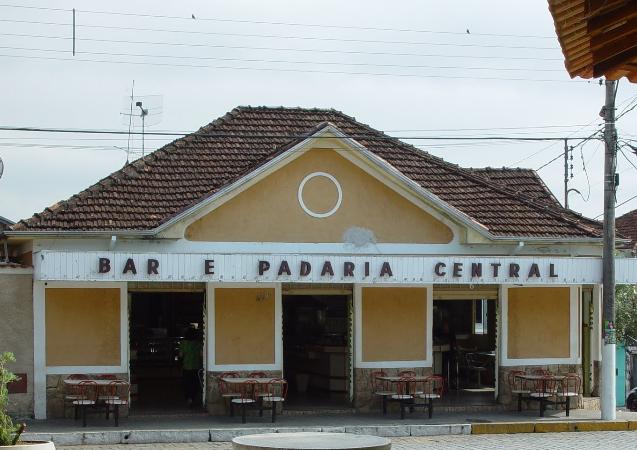 Bar e Padaria Central