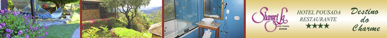 HOTEL POUSADA SHANGRI-LA - FULL CIDADE - SERRA NEGRA | SP