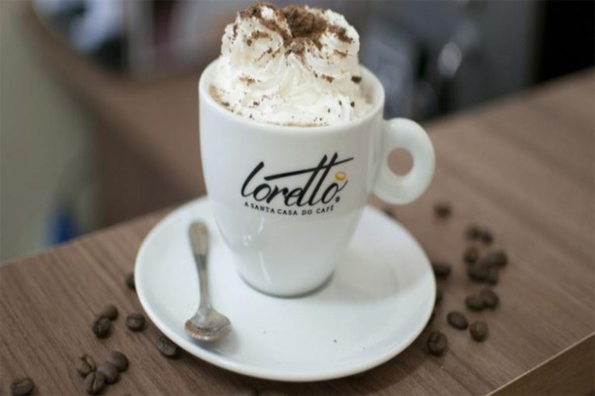 Loretto Café
