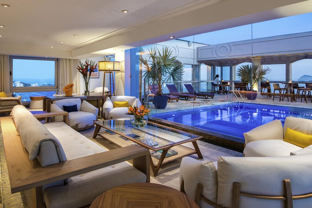 CAESAR PARK RIO DE JANEIRO IPANEMA HOTEL MANAGED BY SOFITEL