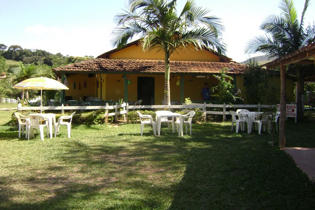 Restaurante Cachoeira do Itauna