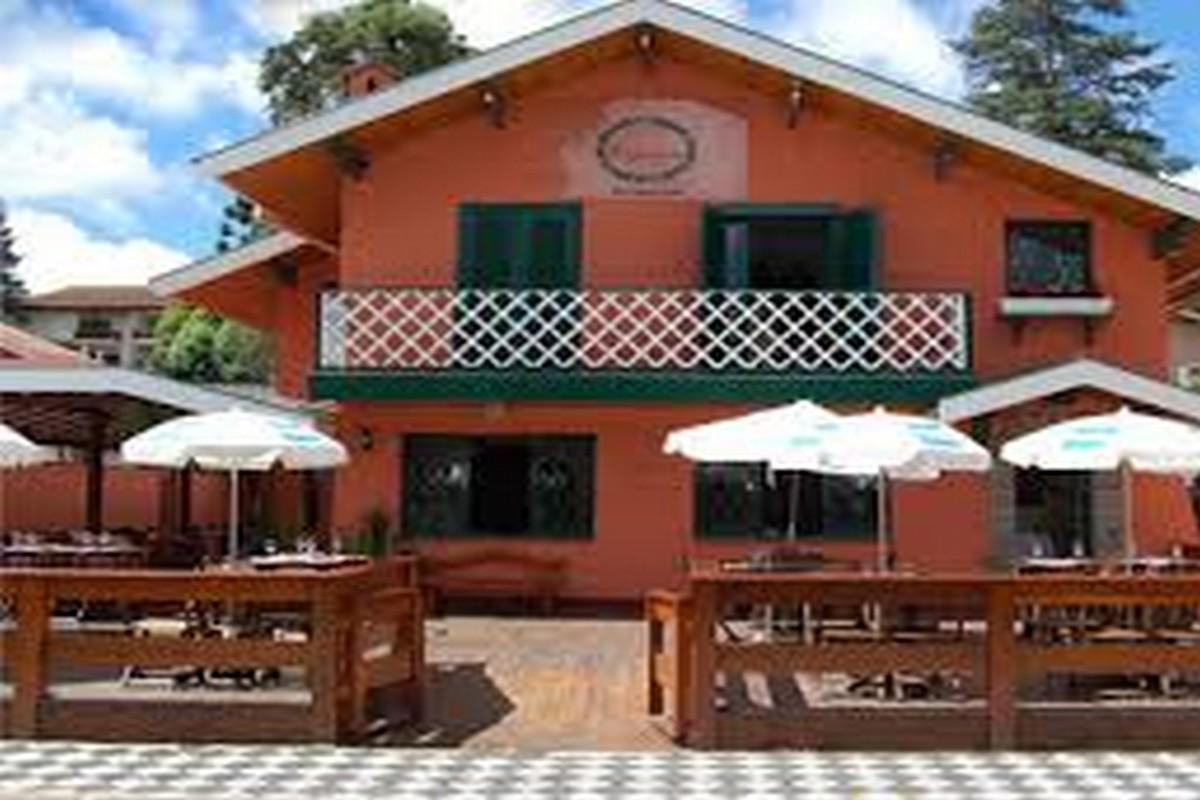 Restaurante Capivari