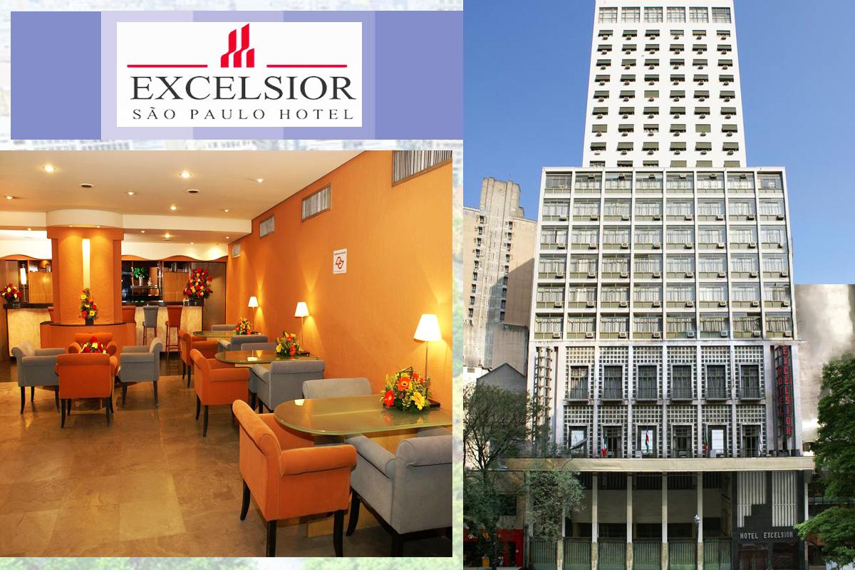Excelsior São Paulo Hotel