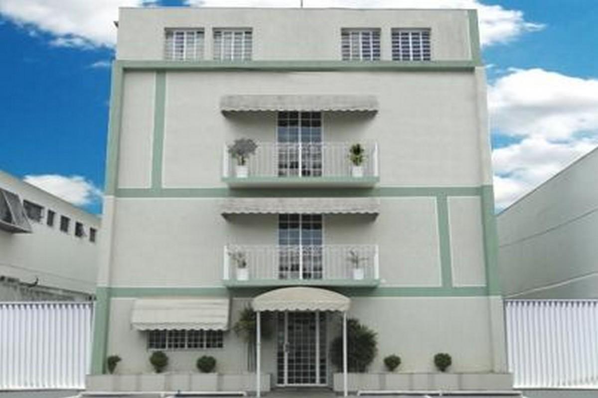 HOTEL BELMUNDO