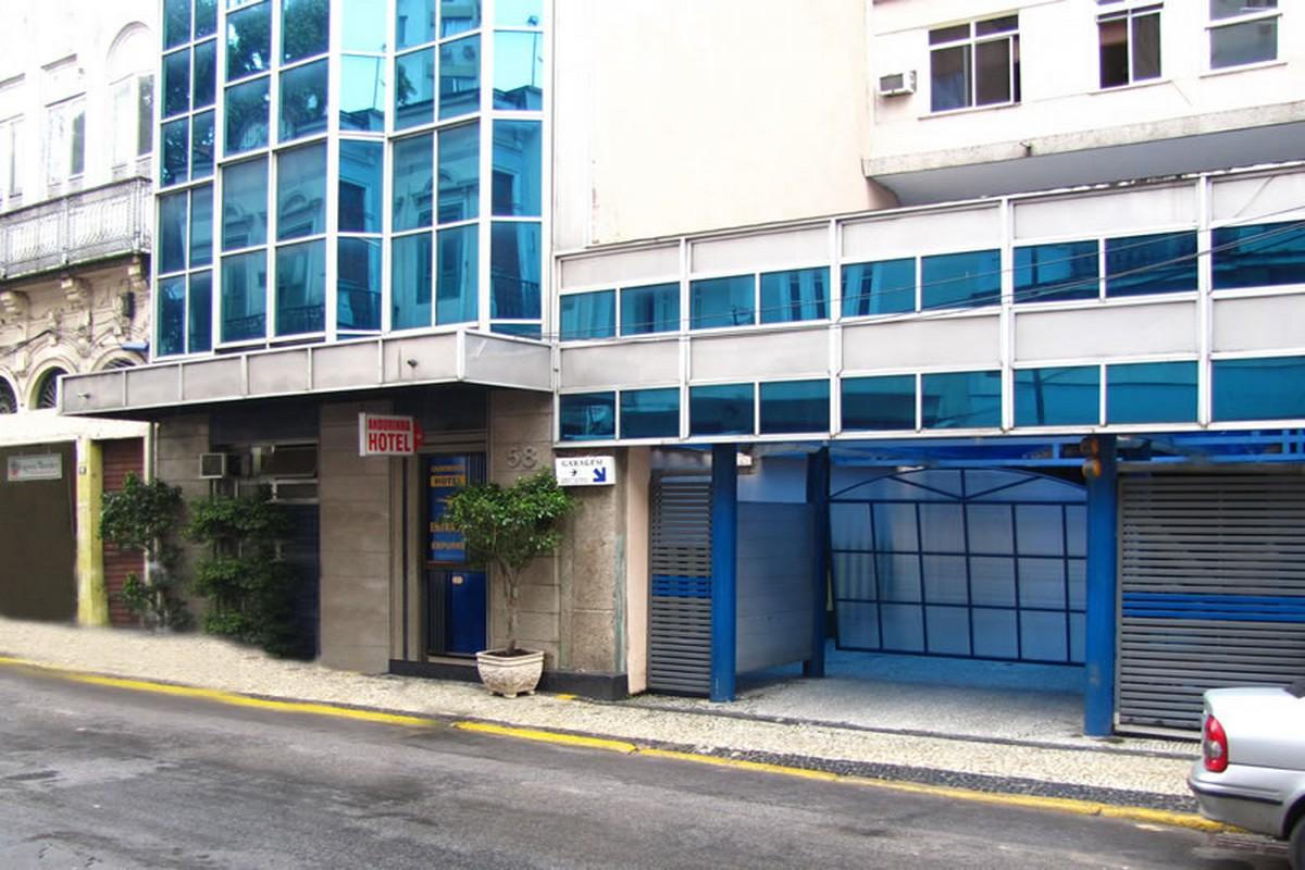 Hotel Andorinha