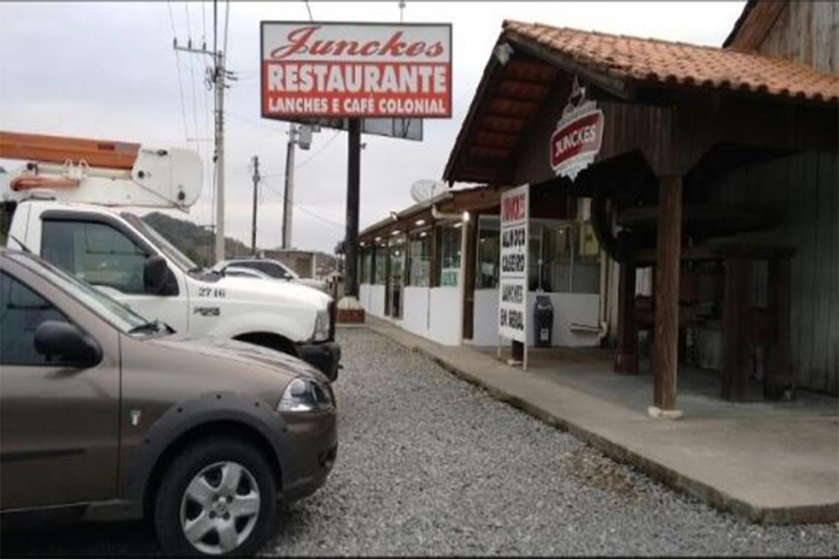 Indústria de Alimentos Junckes Restaurante