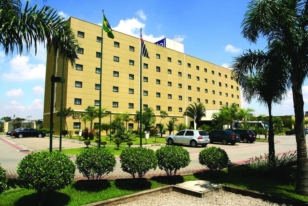 HOTEL MATIZ GUARULHOS - AEROPORTO