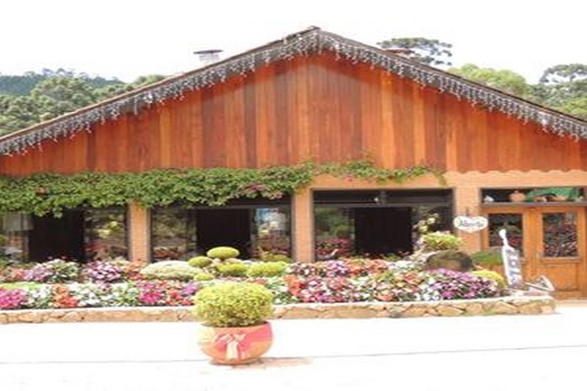 Restaurante Panela de Ferro