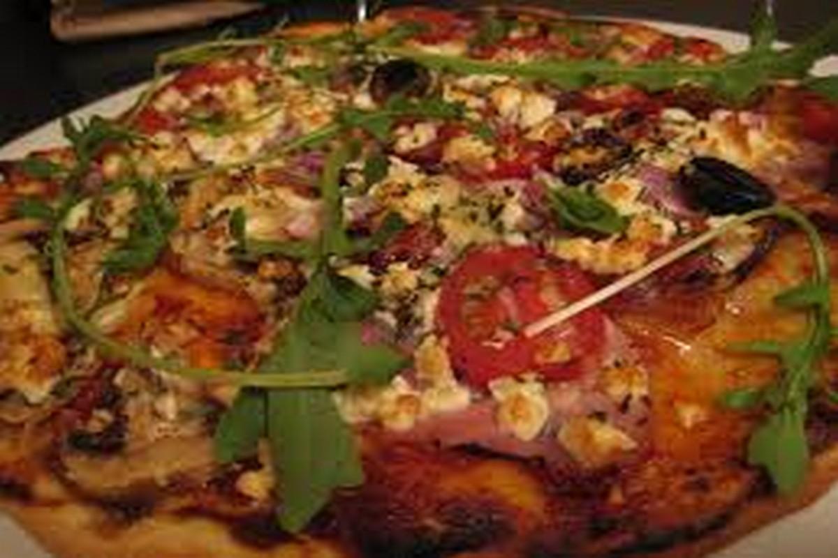 Lanchonete e Pizzaria Sapecado