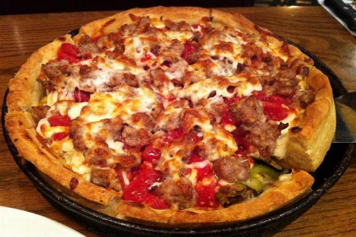 Pizza Napolitana Restaurante