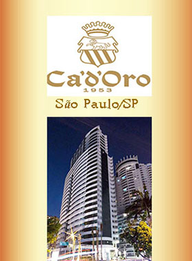 CA D ORO SP HOME