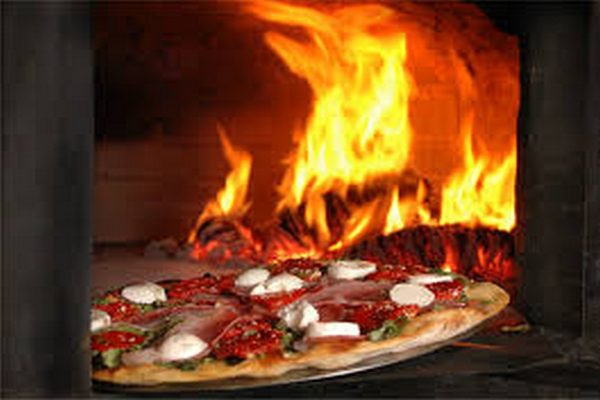 Pizzaria Mundo Selvagem