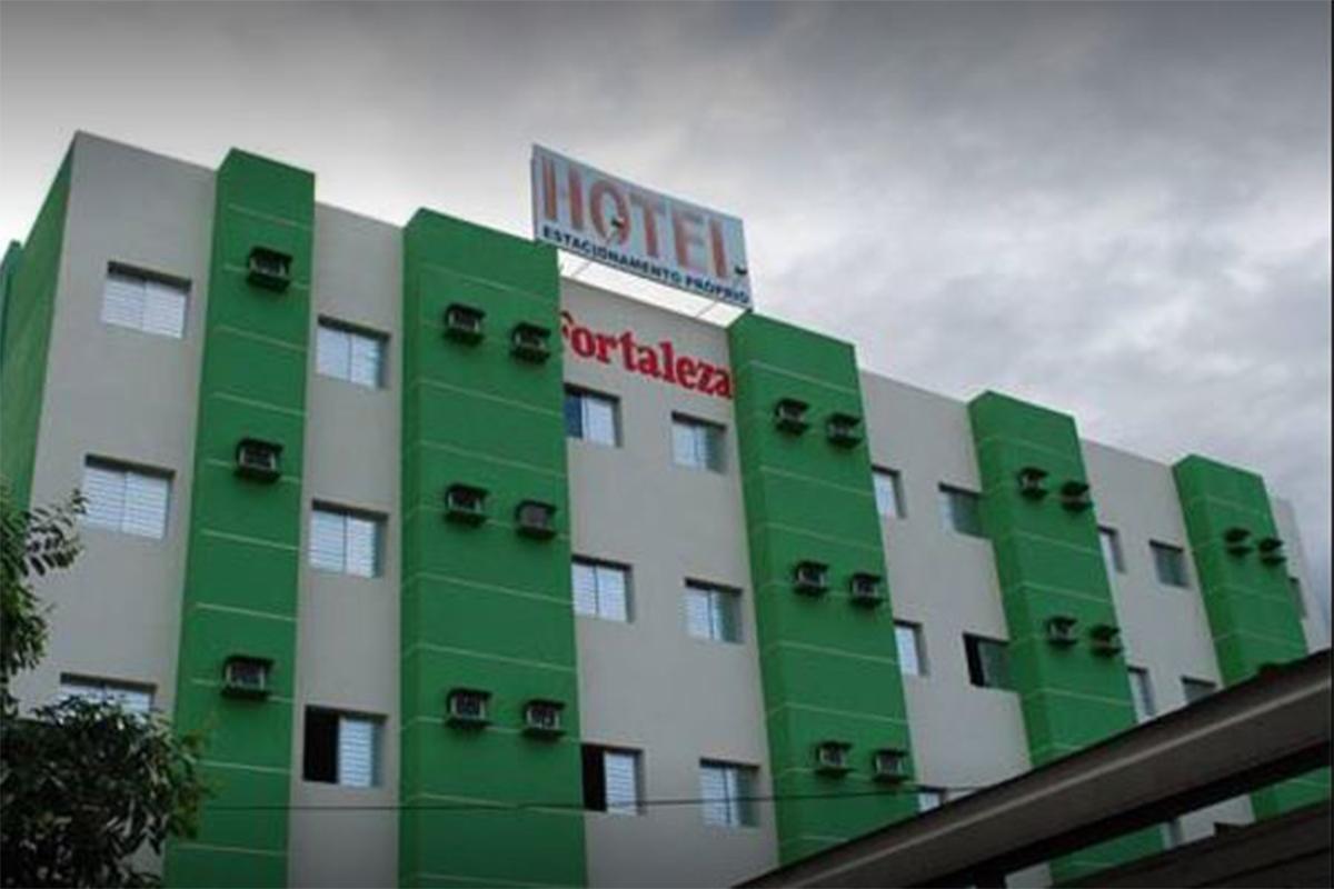 GRAN FORTALEZA HOTEL