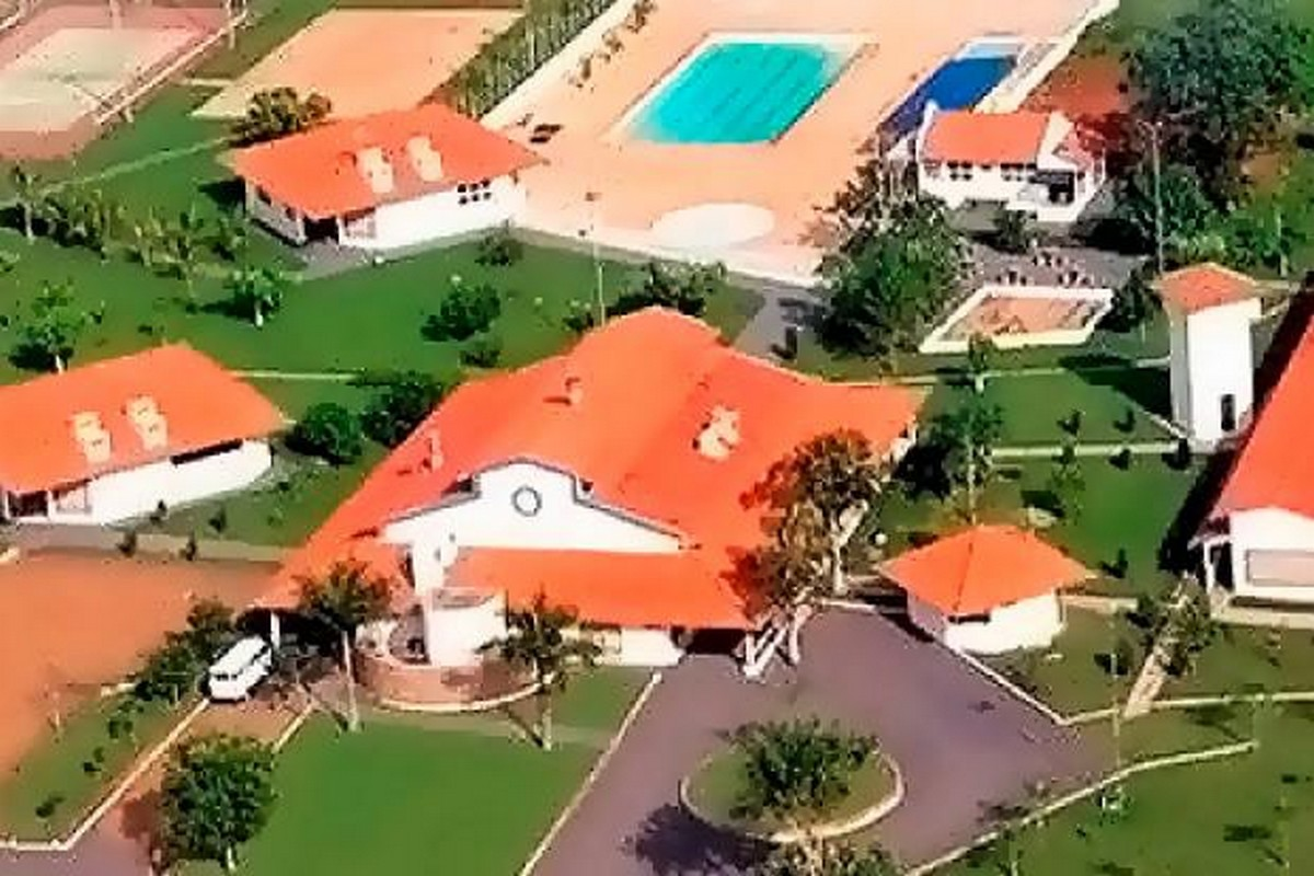 Hotel Fazenda Caminho do Sol