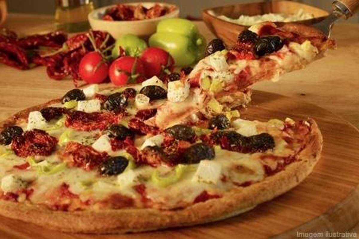 Pizzaria Fatori