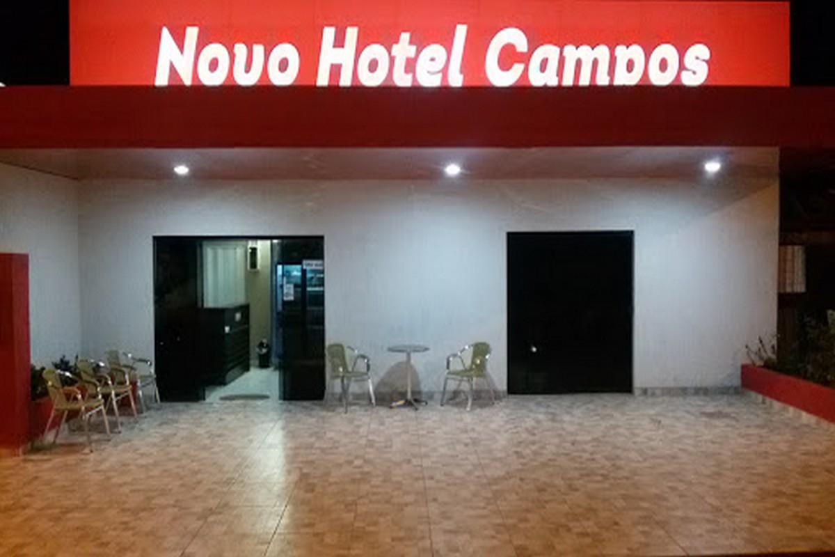 Hotel Campos