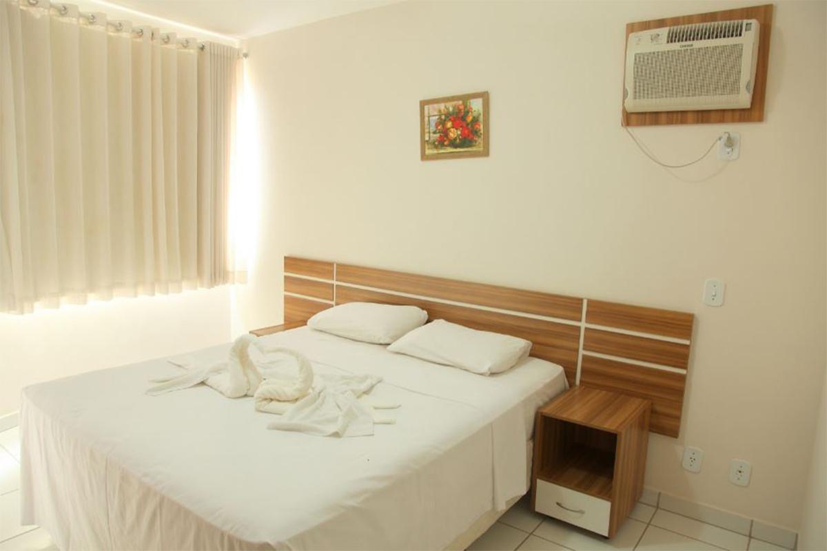 Caldas novas go guia do turismo brasil for Appart hotel toulon
