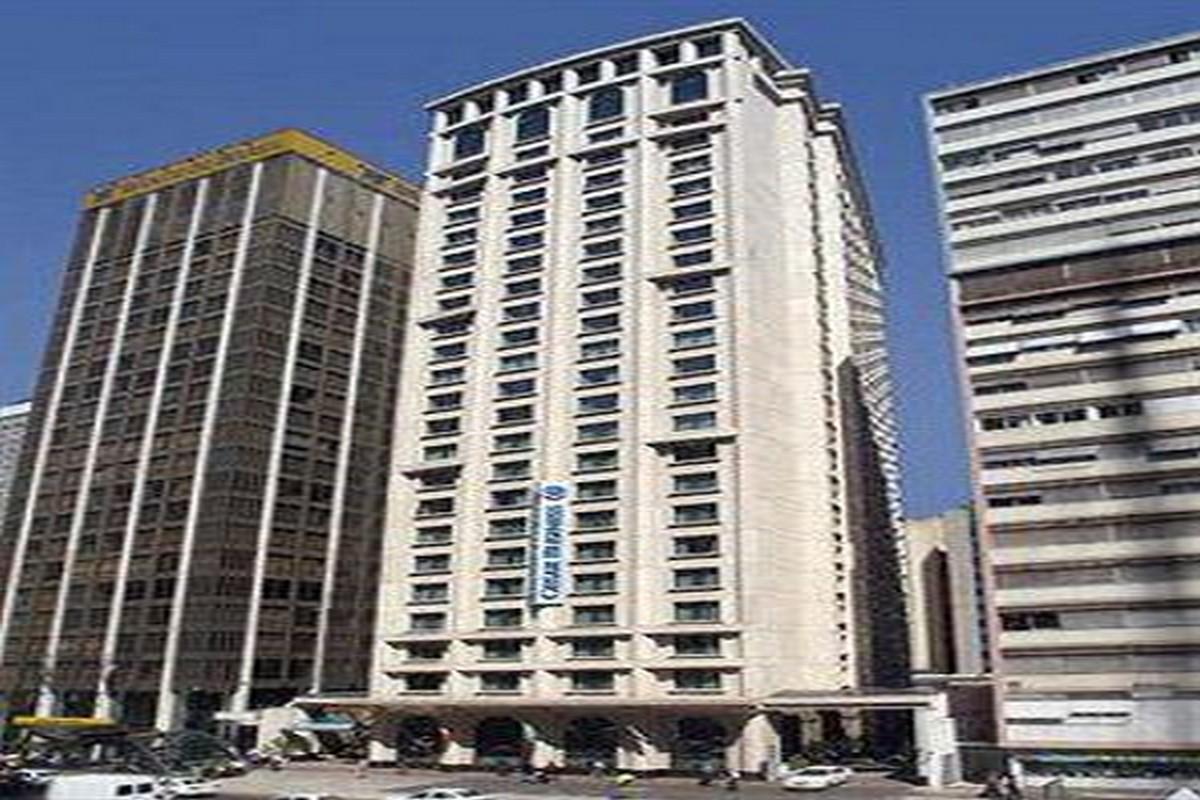 CAESAR BUSINESS SÃO PAULO PAULISTA