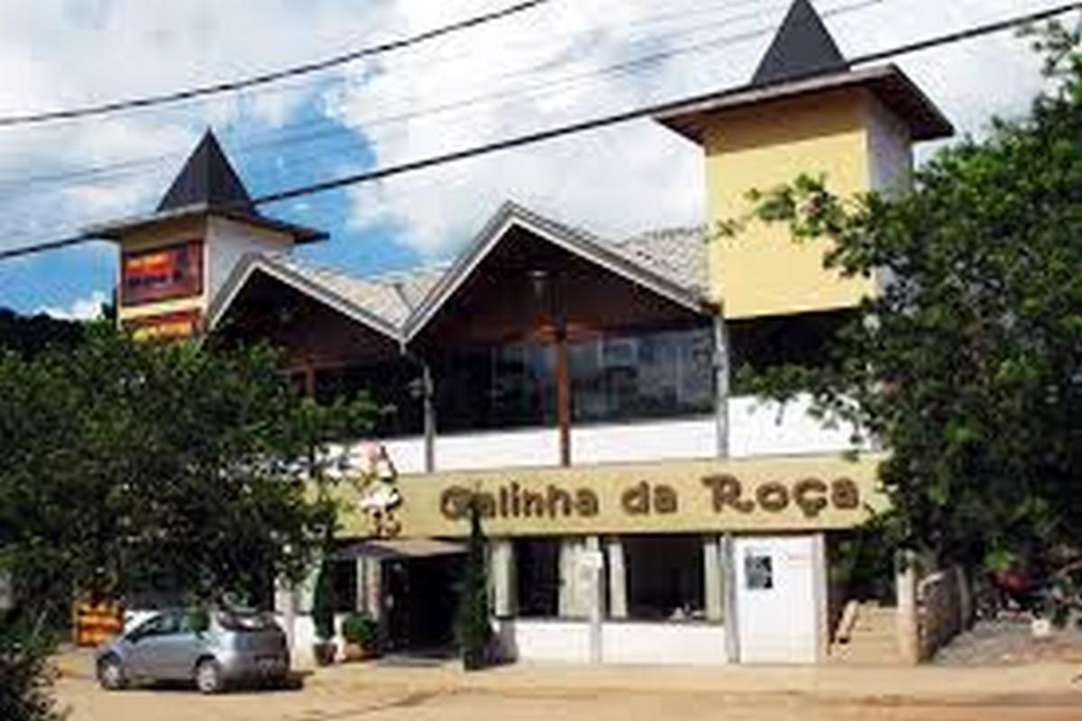 Restaurante A Galinha da Roça