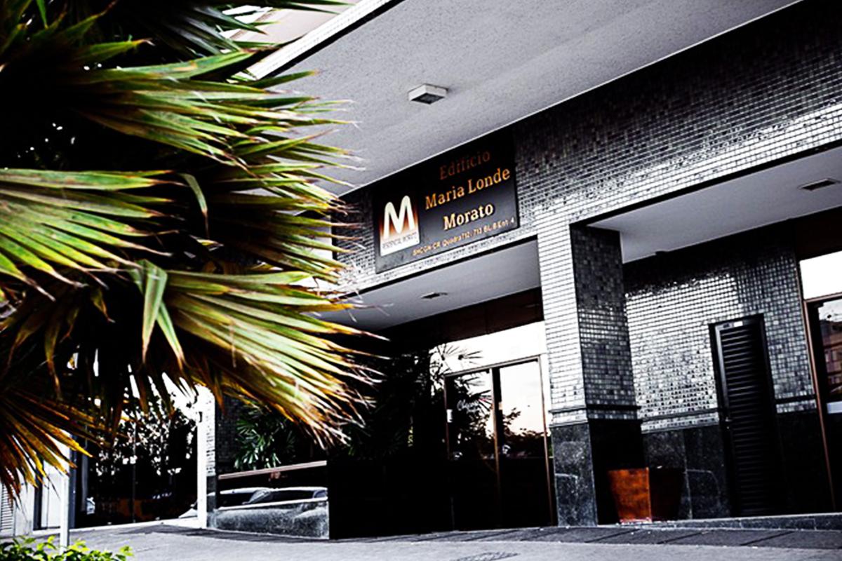 APART HOTEL MORATO