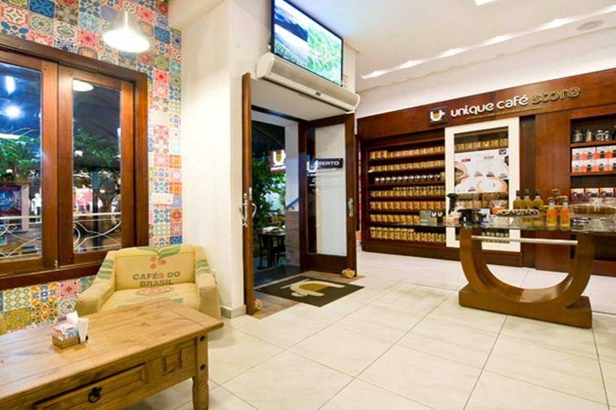 Café Unique Store