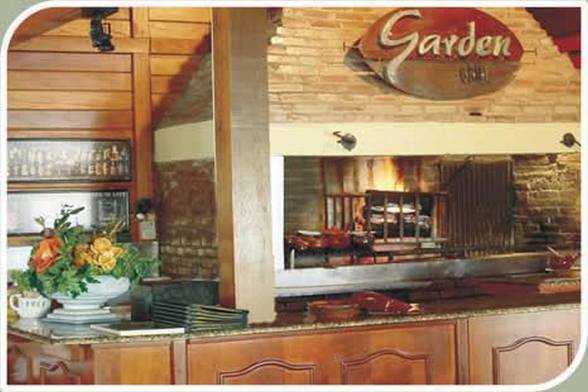 Restaurante Garden Grill
