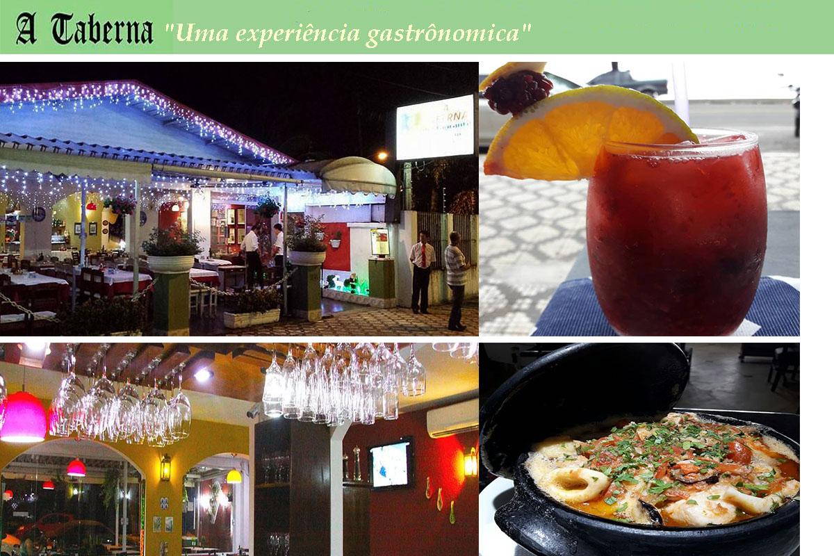 A Taberna Restaurante
