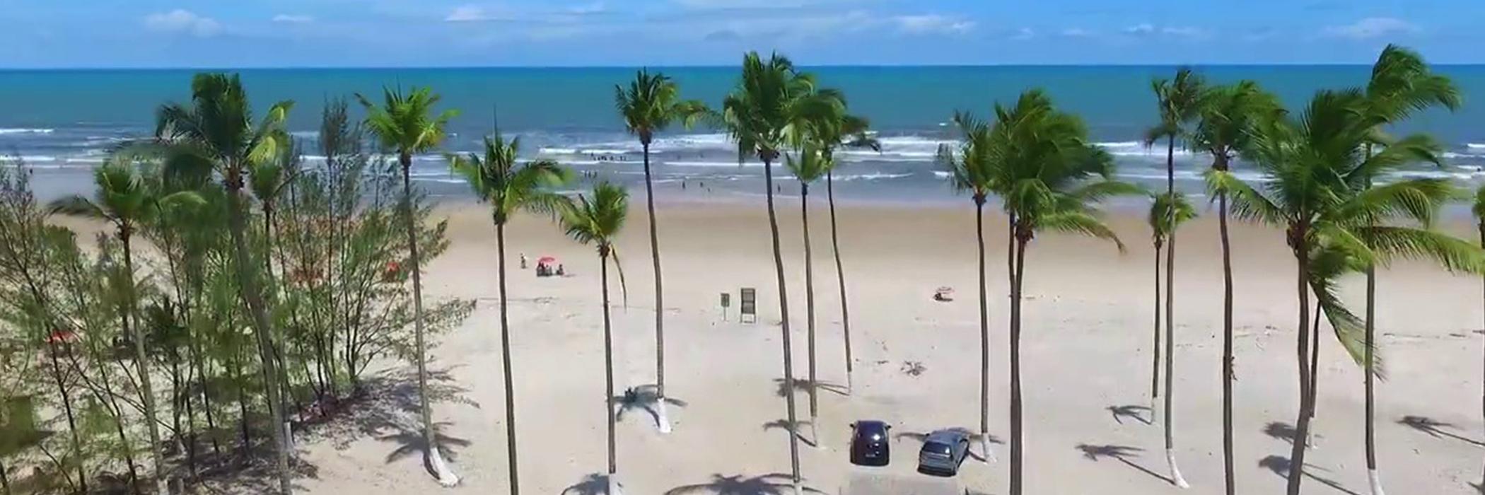 Destino Costa do Cacau - Bahia - BA ROTEIRO