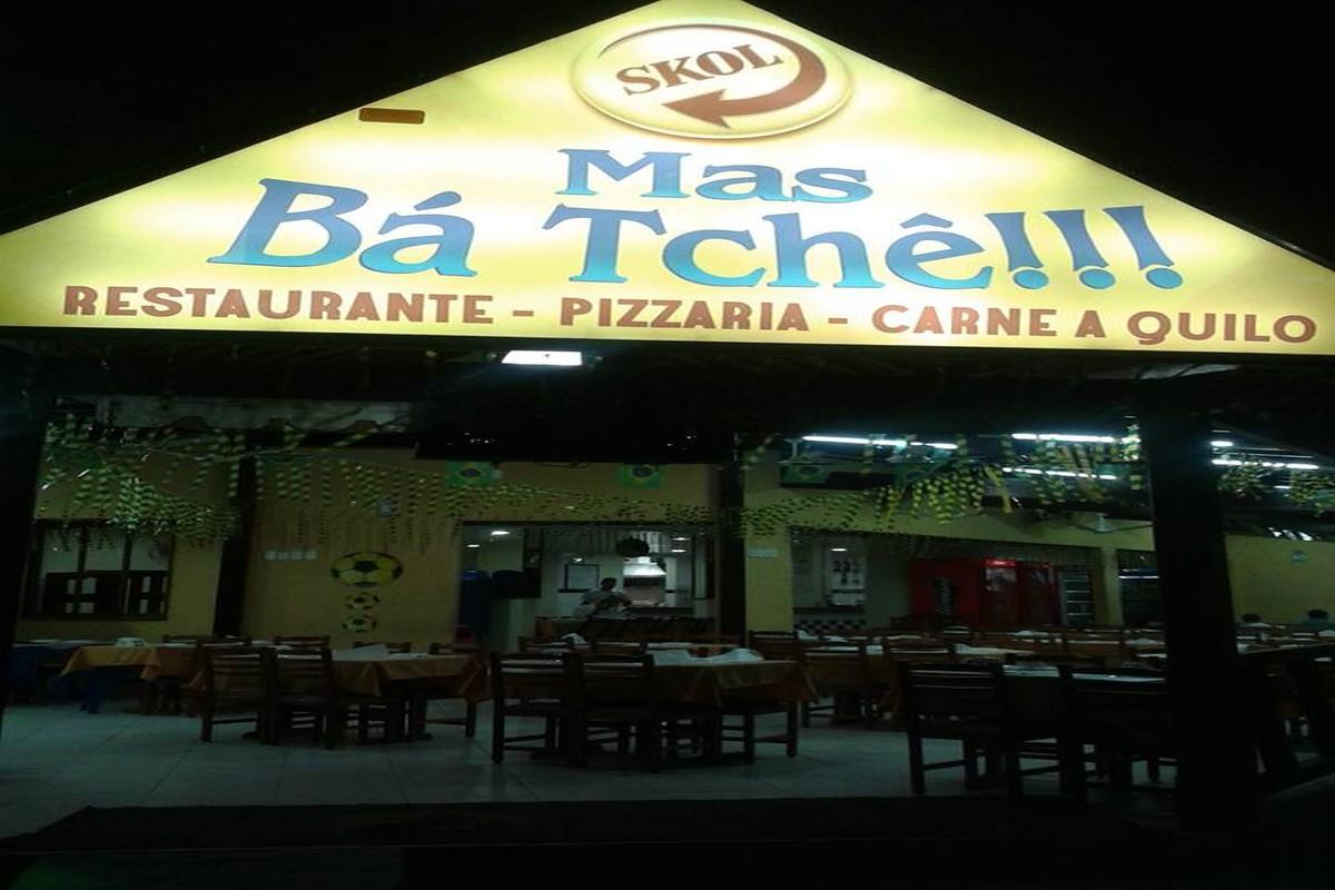 Mas Bá Tchê Restaurante
