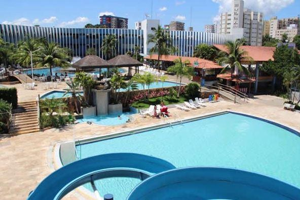 CTC - CALDAS TERMAS CLUBE HOTEL