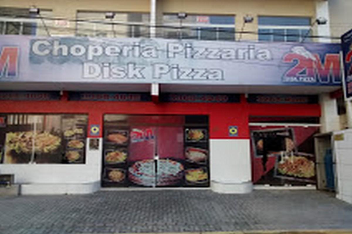 2M Pizzaria